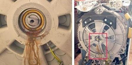 подшипники стиральной машины