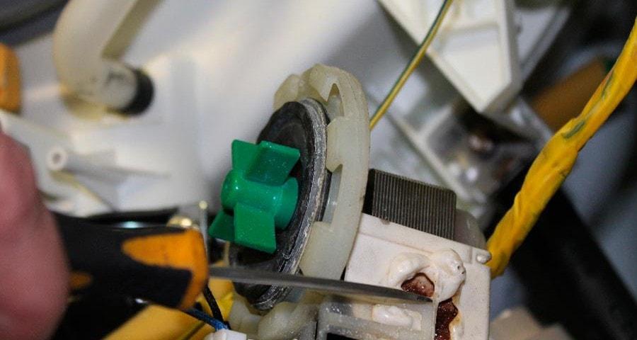 Основные неисправности стиральных машин | Ремонт стиральных машин