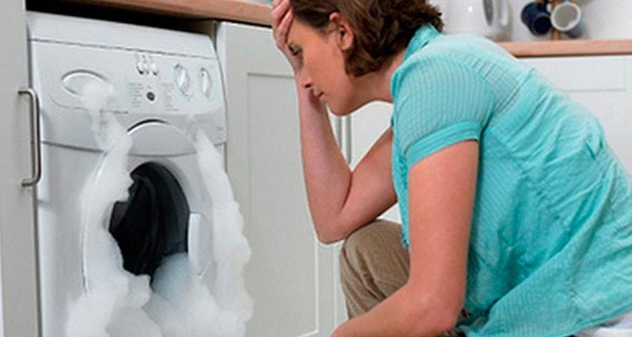 Протечка стиральной машины | Ремонт стиральных машин