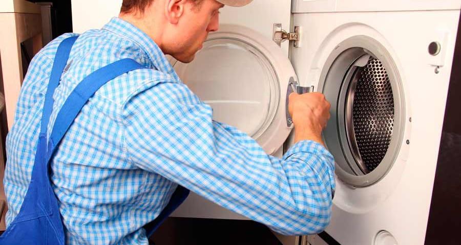 Установка стиральной машины. Часть 1